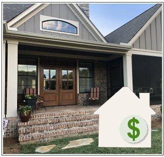 Custom Home builders Catawba County NC